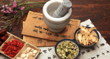 Type II Diabetes and Traditional Chinese Medicine