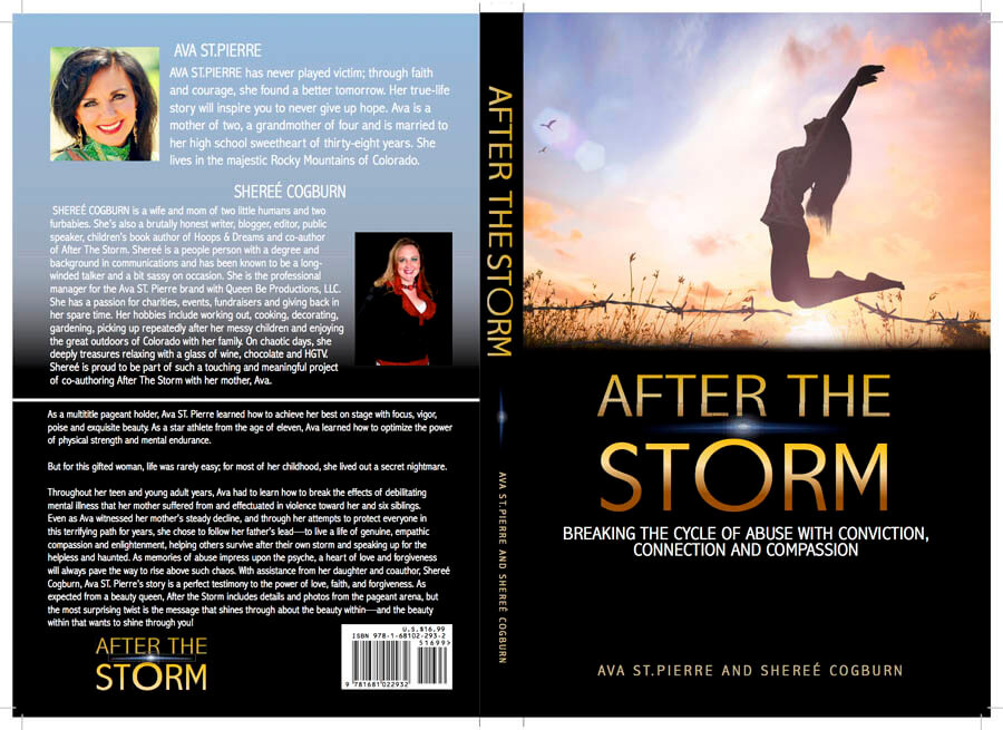 after the storm - movie
