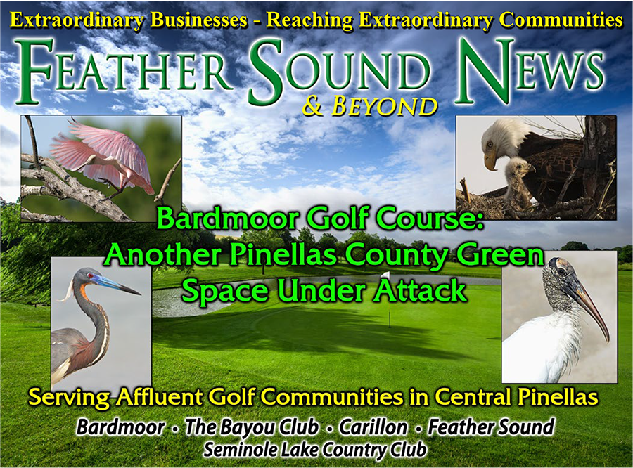 Bardmoor Golf Course: Another Pinellas County Green Space Under Attack