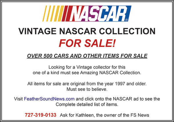 nascar collection for sale