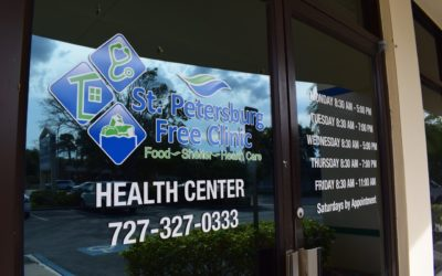 St. Petersburg Free Clinic's Health Education Center offers new ways to manage health conditions