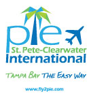 St. Pete-Clearwater International Airport (PIE) Holiday Travel Guide and Limited Parking Advisory