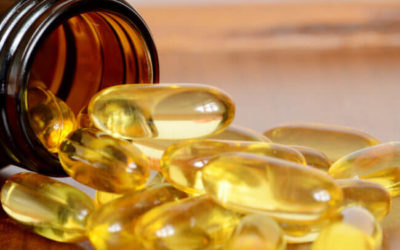 April 2020 Research on Vitamin D Levels and the Severity of COVID-19