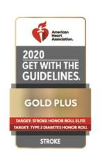 Northside Hospital Receives Get With the Guidelines – Stroke Gold Plus Quality Achievement Award