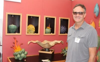 Florida CraftArt Festival IS HAPPENING! …With a Twist!