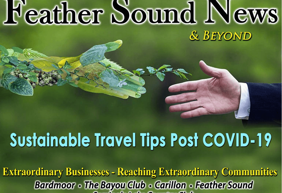 Sustainable Travel Tips Post COVID-19