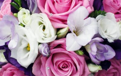 Wedding Flowers Perfect For Florida Weather