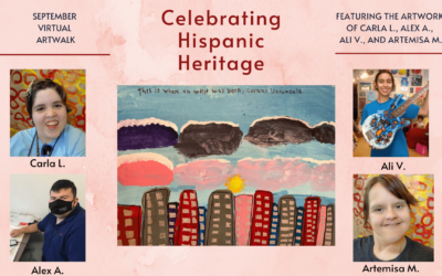 Creative Clay honors the contributions of Hispanic Americans with new exhibit